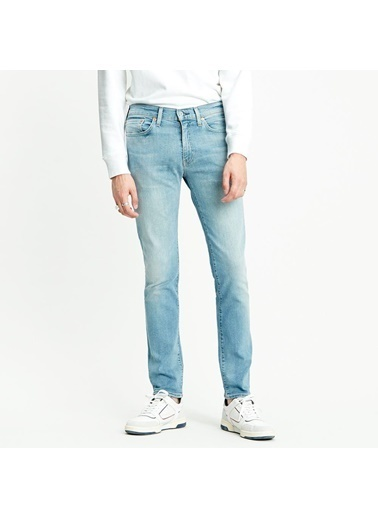 Levi's® Levi'S 511 Erkek Slim Jean Pantolon 04511-4105 İndigo
